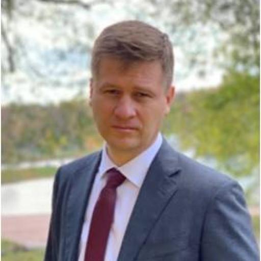 Персональная информация - Кучер Дмитрий Евгеньевич - ТУИС